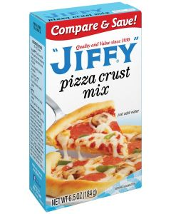Pizza Crust Mix (12 pk.)